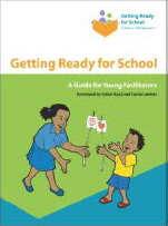 Cover image of Getting Ready for School document