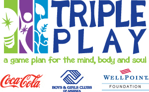 Triple Play: a game plan for the mind, body and soul