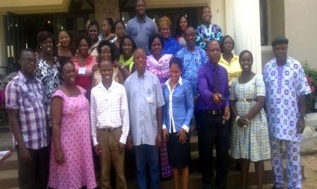 Participants in Edo