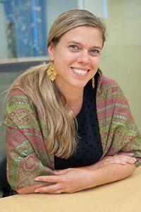 Nathalie Albrow