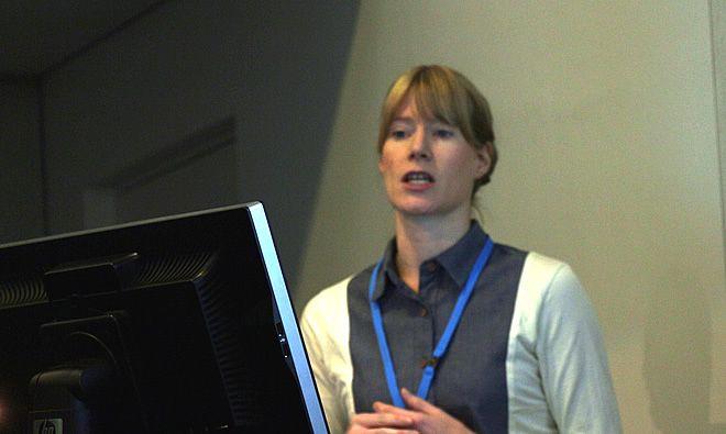 Amanda Pomeroy