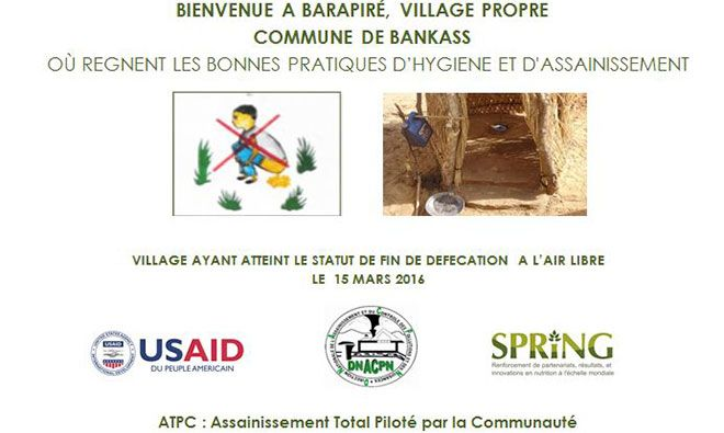 Mali CLTS brochure