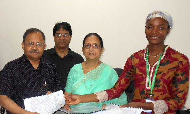 SPRING Expands Partnership with Government of Bangladesh to Improve Nutrition
