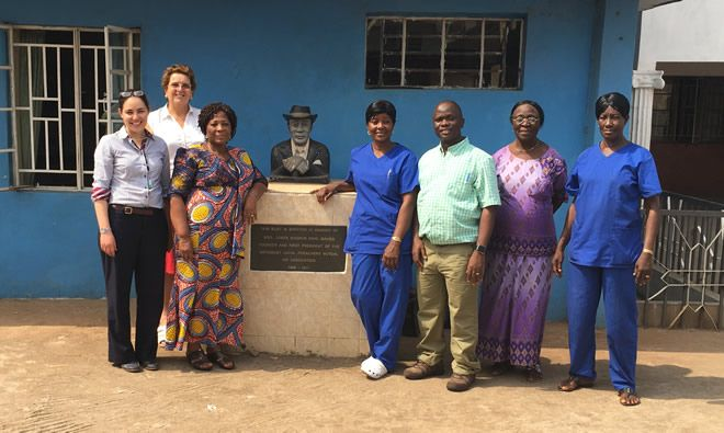 Sierra Leone Launches Multi-sectoral Anemia Working Group