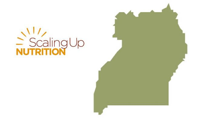 SPRING Participates in SUN Uganda Launch