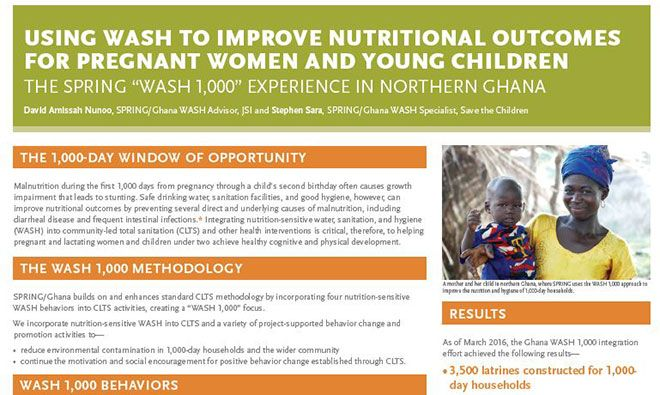 Spring Ghana Presents Wash 1 000 At The 39th Annual Water