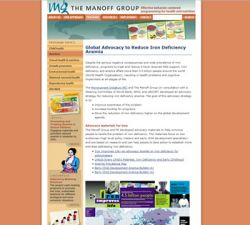 The Manoff Group (TMG)
