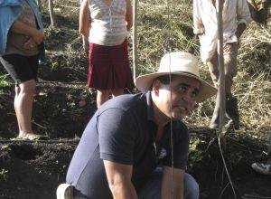 Image from Guatemala