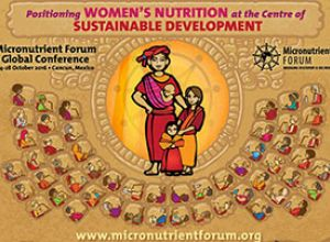 Micronutrient Forum invite image