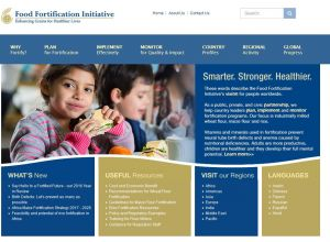 FFI homepage