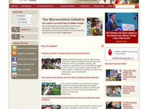Micronutrient Initiative
