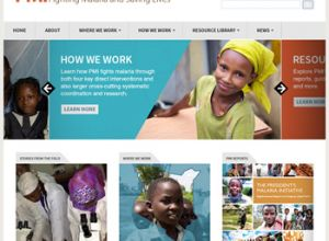 President's Malaria Initiative (PMI)