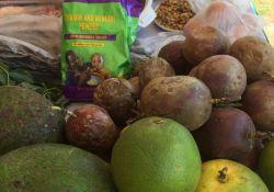Micronutrient powders should compliment a diverse diet