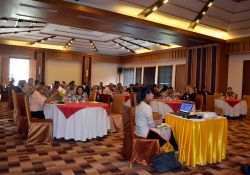 SPRING presented the results of the PBN Nepal case study (2014-2016) to stakeholders from government, donors, UN, civil society, private sector and academia on April 20th, 2016 in Kathmandu