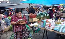 Formative Research Sheds Light on Agriculture's Potential Impact on Nutrition in Guatemala