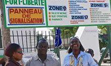 SPRING/Haiti QI