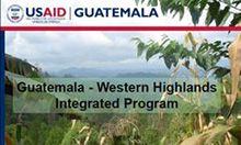 Guatemala WHIP presentation cover slide