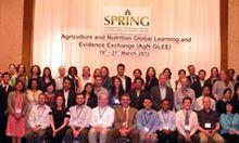 AgN-GLEE - Asia participants