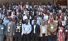 AgN-GLEE - Africa participants