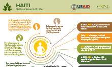 Haiti anemia profile
