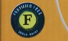 "The ""F"" logo"