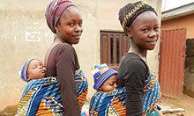 World Breastfeeding Week 2016 Facts - Benefits of Universal Breastfeeding