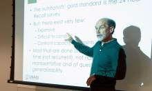 SPRING presentation on HCES