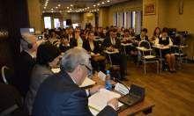 SPRING Kyrgyz Republic launch participants