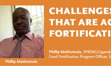 Challenges with Identifying Rapid Methods that are Accurate and Cost Effective for Food Fortification Monitoring and Inspections