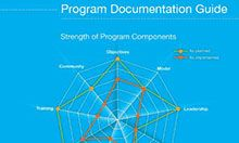 Program Documentation Guide: Strength of Program Components (August 2010)