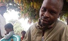 Nigeria's Nutrition-Savvy Dads