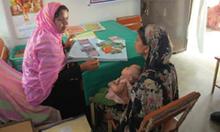 Counseling Toward Healthier Communities