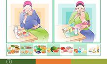 Карточки Консультирования Программа Питание Детей Грудного И Раннего Возраста