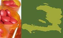 A Rapid Initial Assessment of the Distribution and Consumption of Iron-Folic Acid Tablets Through Antenatal Care in Haiti