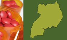 A Rapid Initial Assessment of the Distribution and Consumption of Iron-Folic Acid Tablets Through Antenatal Care in Uganda