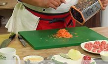 Thumbnail image taken from the cooking video.