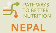 Pathways to Better Nutrition: Nepal Case Study thumbnail