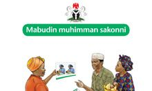 Community IYCF Key Messages (Hausa)