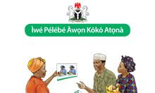 Community IYCF Key Messages (Yoruba)