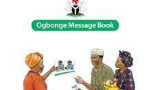 Community IYCF Key Messages (Pidgin)
